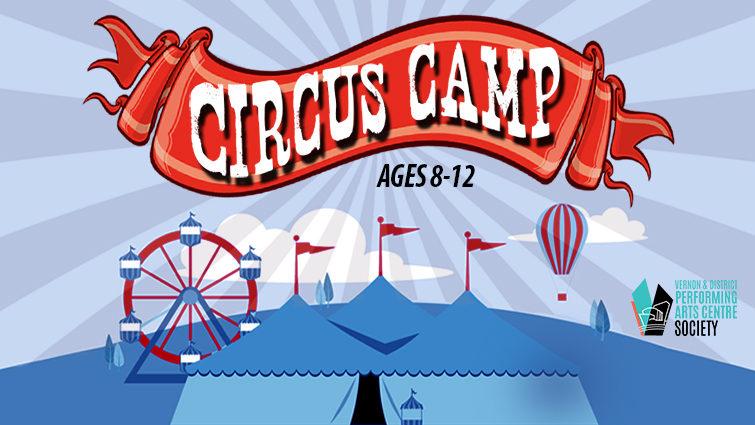 Circus Skills Camp