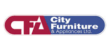 City Furniture and Appliances