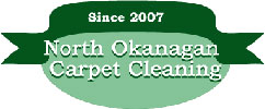 North Okanagan Carpet Cleaning